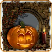 TSF Halloween Pumpkin Castle