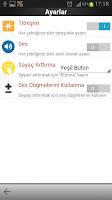 Screenshot of Zikirmatik