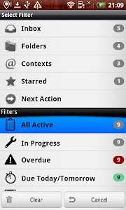 Pocket Informant-Events,Tasks v2.20.6117