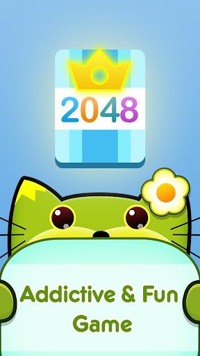 Kitties 2048