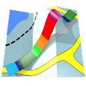 Route It Up icon