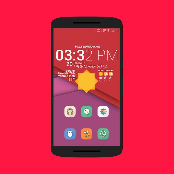 Widgets Now – Clock & Weather v9.0.7