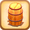 3D Barrels TNT Dynamite west icon
