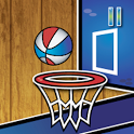 Mini Basketball icon