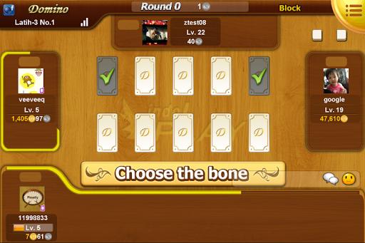 Mango Domino - Gaple 1.3.4.6 screenshots 1