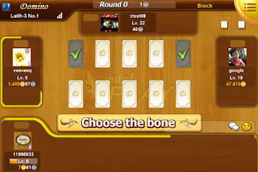 Mango Domino – Gaple APK Download – Free Card GAME for Android 1