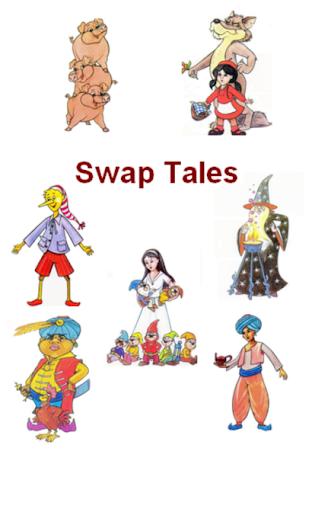 SwapTales
