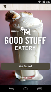 Good Stuff Eatery- screenshot thumbnail