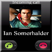 Ian Somerhalder Prank Call