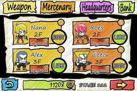 Mutant30xx- screenshot thumbnail