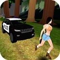 Escape Girl Run 3D