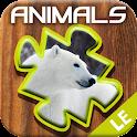 Jigsaw Animal Pic Free Edition
