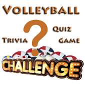 Volleyball Challenge Trivia