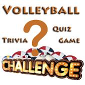 Volleyball Challenge Trivia