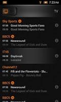 Screenshot of TV Mobilna M-T 5000