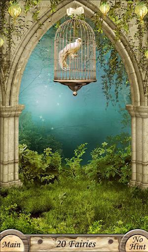 Hidden Garden Enchantment