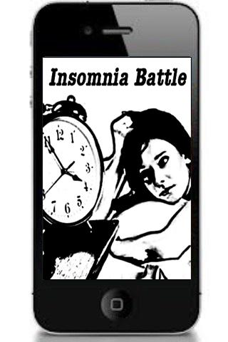 Insomnia Battle