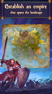 King's Empire: Undying Loyalty - screenshot thumbnail