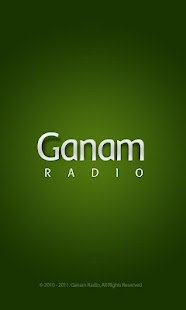Ganam Malayalam Radio - screenshot thumbnail