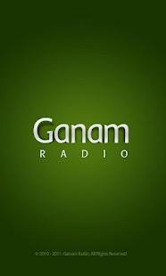 Ganam Malayalam Radio- screenshot thumbnail
