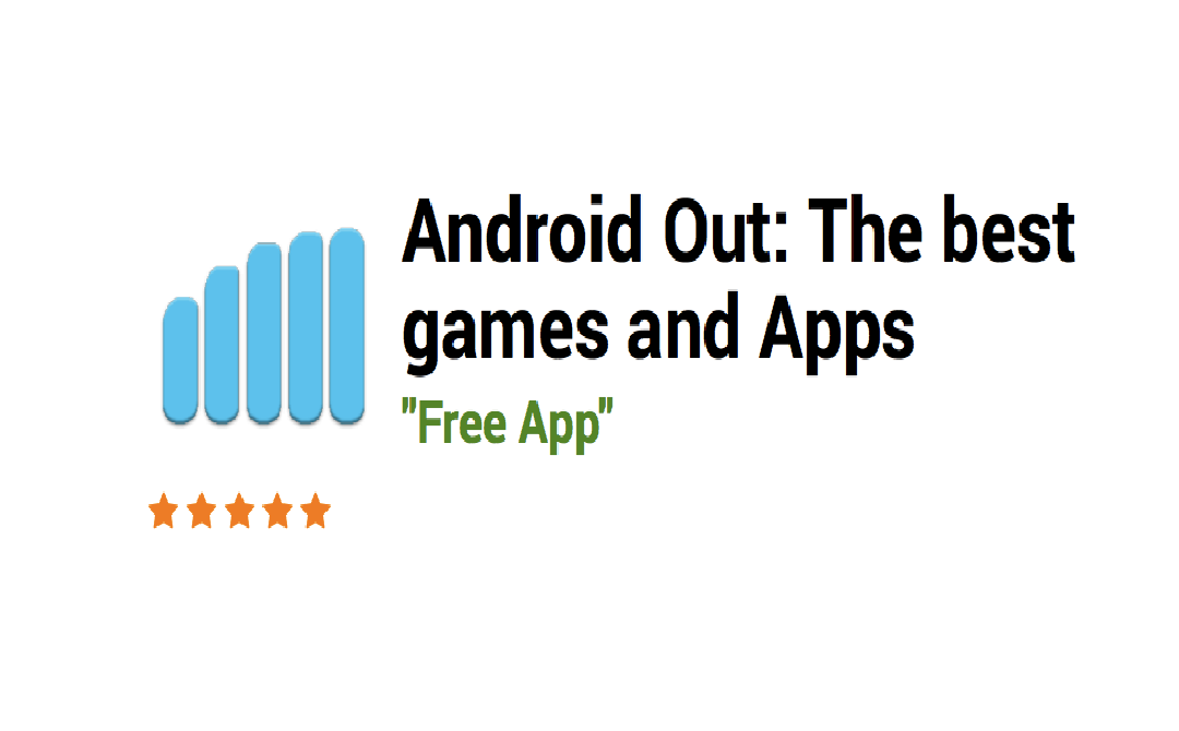Android Out: The Best Apps- screenshot