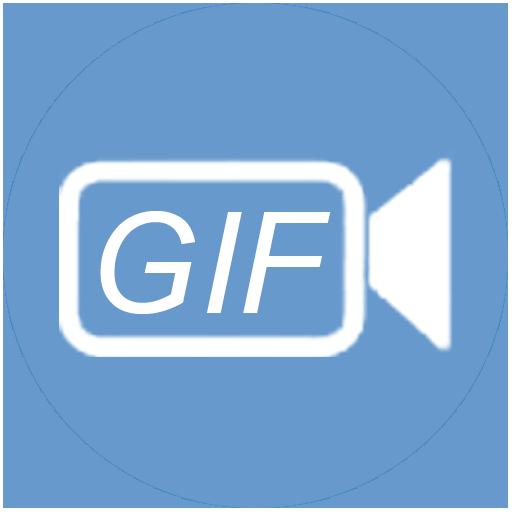 視頻轉GIF轉換器 遊戲 App LOGO-硬是要APP