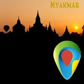 Attraction Myanmar Free
