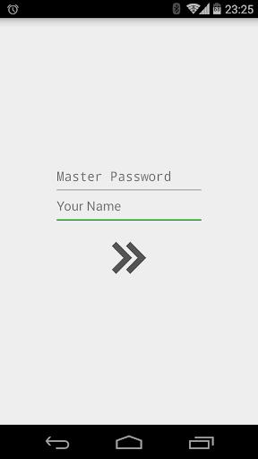 Master Password Pro