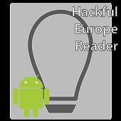 Hackful Europe Reader