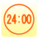 Time stamp icon