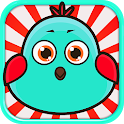 Abu My Baby Virtual Pet Games icon