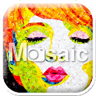 Genial Photo Mosaic Creator icon