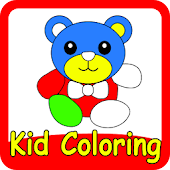 Kid Coloring , Kid Paint