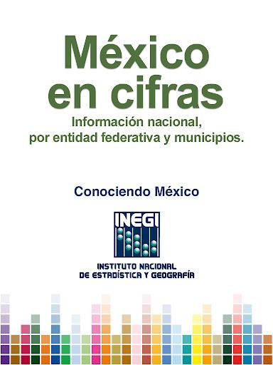 México en cifras