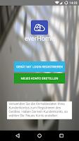 Screenshot of everHome