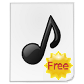 Simple MP3 widget Player Free