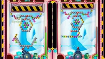 Screenshot of Klopex Galactic Bubble
