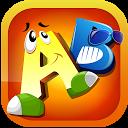 Bắt chữ - duoi hinh bat chu mobile app icon