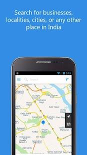 MapmyIndia: Maps & Directions - screenshot thumbnail