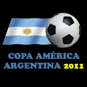 Copa América 2011 logo