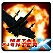 Metal Fighter X