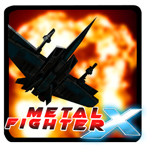 Metal Fighter X for PC and MAC