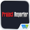 Project Reporter icon
