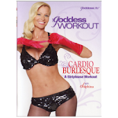 Workout: Cardio Burlesque