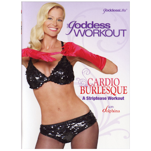 Go more links apk Workout: Cardio Burlesque  for HTC one M9