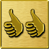 Thumbs Up WineFinder Wine App