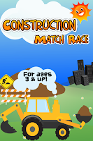 Screenshot of Construction Game For Kids
