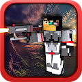 Cube Planet Mass Survival C10.1 icon