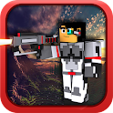 Cube Planet Mass Survival icon