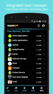 Traffic Monitor+ & 3G/4G Speed v6.4
